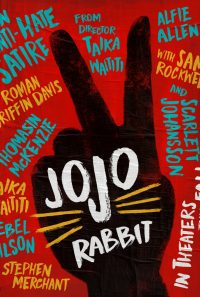 Jojo Rabbit Trailer