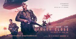 Accessreel.com Member Screening – Danger Close: The Battle of Long Tan