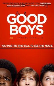 Good Boys Trailer
