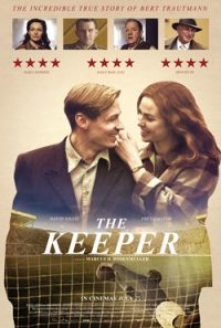 The Keeper Trailer
