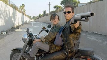 Edward Furlong Returns As John Connor