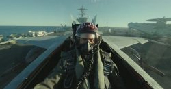 Trailer Debut – Top Gun: Maverick