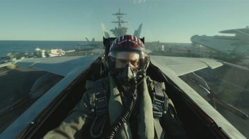 Trailer Debut – Top Gun: Maverick