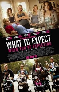 What to Expect When You're Expecting Trailer