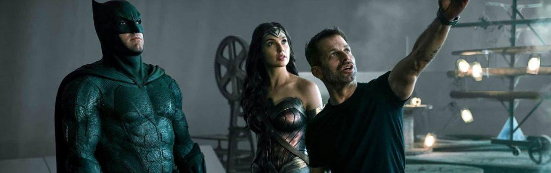 Zack Snyder's Next Project