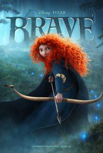 Brave Trailer