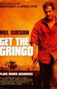 Get the Gringo Trailer