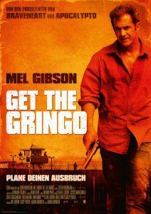 Get the Gringo Trailer