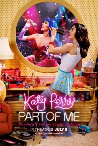 Katy Perry: Part of Me Trailer