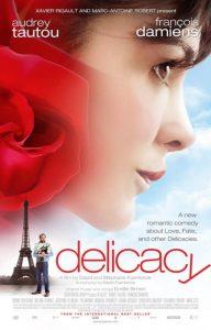 Delicacy Trailer