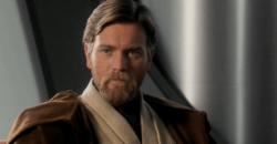 Obi-wan to return?