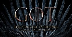 The Game of Thrones Live Concert Experience is Coming to Australia!
