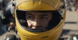 Trailer Debut – WA shot film GO!