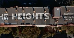 Australian TV Series THE HEIGHTS is back for a second Season!