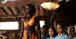 Trailer Debut – Little Monsters with Lupita Nyong'o & Josh Gad