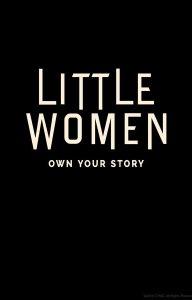Little Women Trailer