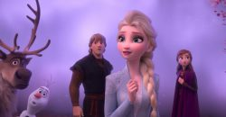 The Adventure Begins – The final trailer for Frozen 2