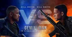 Win a double pass to the Perth Preview of GEMINI MAN