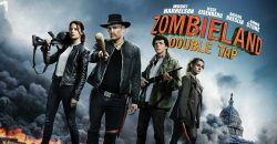 Win a double pass to the Perth Preview of ZOMBIELAND: DOUBLE TAP