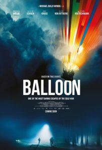 Balloon Trailer