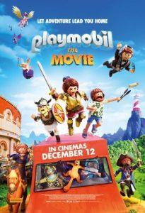 Playmobil: The Movie Trailer
