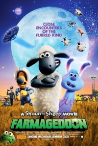 A Shaun the Sheep Movie: Farmageddon Trailer
