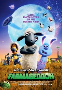 A Shaun the Sheep Movie: Farmageddon Trailer