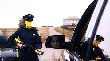 Watchmen TV Series Launches in October