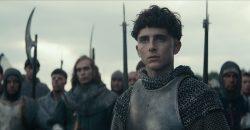 Netflix's THE KING will screen in cinemas across Australia!