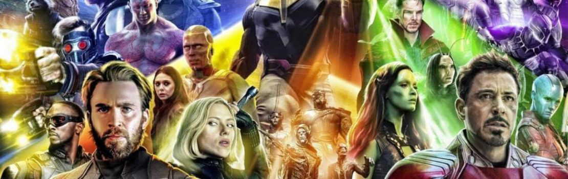 The Marvel Cinematic Universe looks stronger than ever…