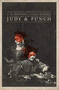 Judy & Punch Trailer