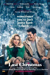 Last Christmas Trailer