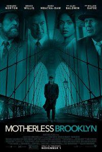 Motherless Brooklyn Trailer