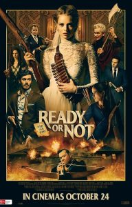 Ready or Not Trailer