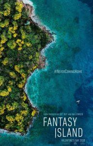 Fantasy Island Trailer