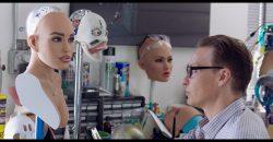 Machine: The Q&A Screening
