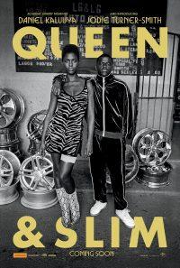 Queen & Slim Trailer