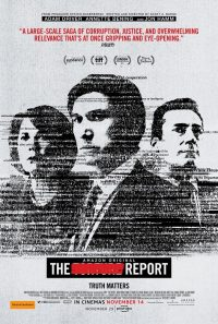 The Report Trailer