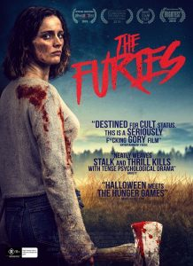 The Furies Trailer