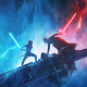The Rise of Skywalker Will Be Slightly Shorter