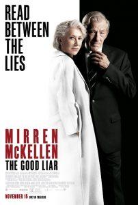 The Good Liar Trailer