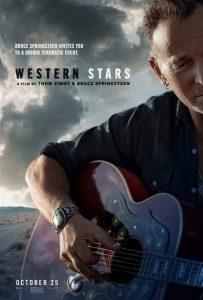 Western Stars Trailer