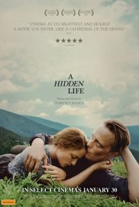 A Hidden Life Trailer