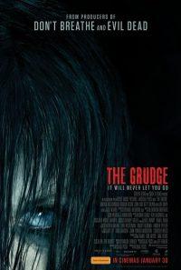 The Grudge Trailer