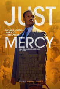 Just Mercy Trailer