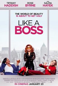 Like a Boss Trailer