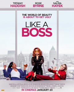 Like a Boss Trailer