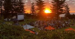 Win a double pass to the Cottesloe Film Festival