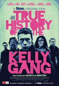 True History of the Kelly Gang Trailer