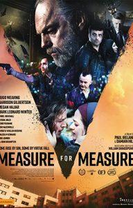 Measure for Measure Trailer
